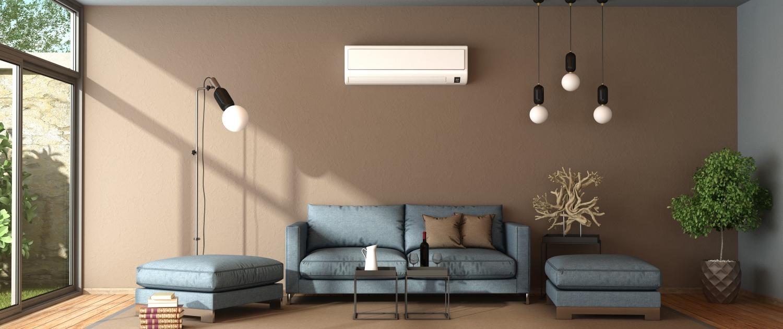 airconditioning woning