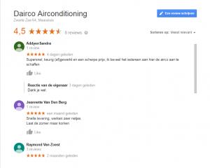 dairco reviews